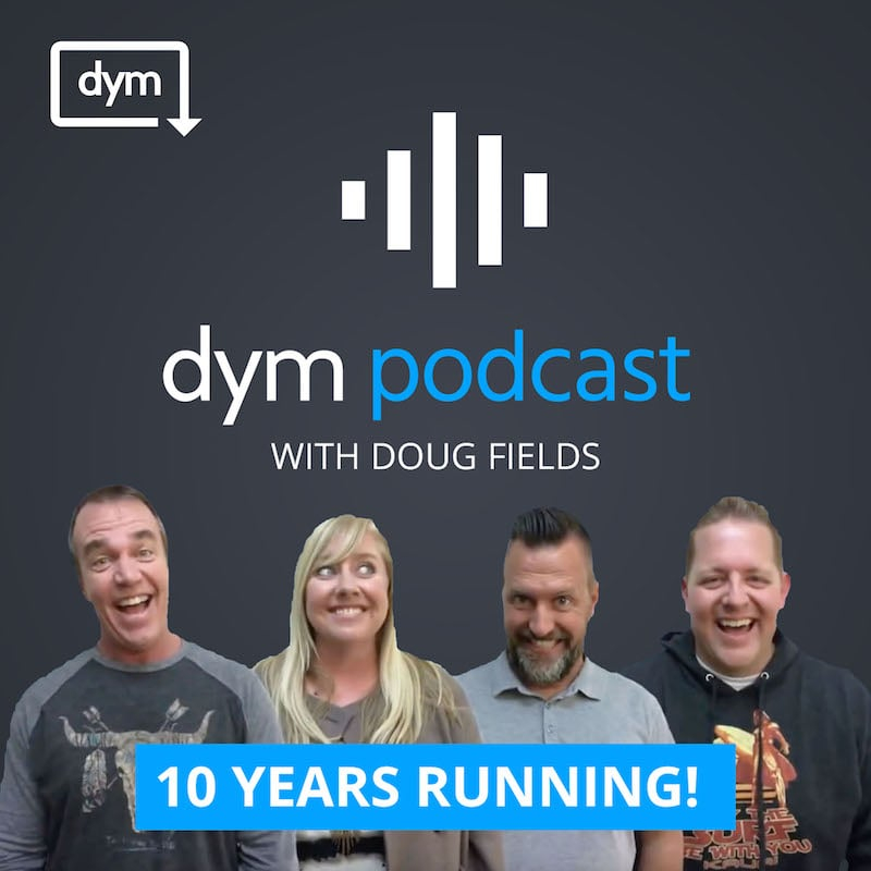 DYM Podcast Network
